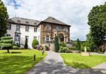 Hôtel Andernach - Schloss Hotel Burgbrohl-3