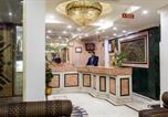 Hôtel Delhi - Hotel Sunstar Residency-4