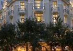 Hôtel Thessalonique - The Excelsior-1