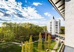 Hôtel Eichwalde - Bildungszentrum Erkner-3