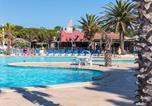 Camping Haute Corse - Camping Marina d'Erba Rossa-2