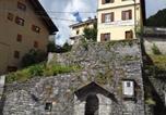 Hôtel Province de Biella - La valligiana-1