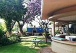 Location vacances Pretoria - 3@Marion Guest House-1