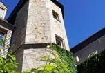 Hôtel La Chapelle-Saint-Aubin - Logis Saint-Flaceau-1