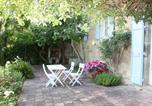 Location vacances Ventenac-Cabardès - Maison de Mallast-3