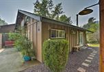 Location vacances Anderson - Modern Home with Fire Pit by Sacramento River!-3