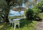 Location vacances Marone - Detached villa with garden a short distance from the lake-2