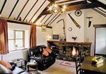 Hôtel Pembrey - Buttercup Cottage-2