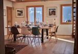 Location vacances Lauterbrunnen - Chalet Bärgsunna Penthouse-2