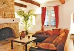 Location vacances L'Isle-sur-la-Sorgue - Holiday home Route de Saumane-2