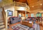 Location vacances Bryson City - Southern Comfort-4