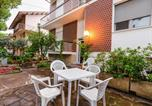 Location vacances San Giovanni in Marignano - Homely Apartment in Cattolica near the Sea-1