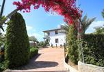 Location vacances Avola - Apartment Primo Piano Avola-4