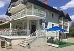 Location vacances Murska Sobota - Hotel Maj Inn-1