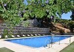 Location vacances Igualeja - Casa El Cuartel-4