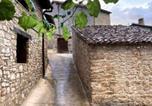 Location vacances Castielfabib - Apartamentos rurales rincón de alobras-1