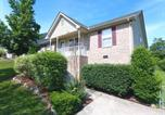 Location vacances Clarksville - 20 minutes to Downtown Nashville w/ Fenced in Yard-1