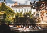 Hôtel Bruges - B&B Barabas-1