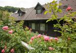 Location vacances Kasten bei Böheimkirchen - Das Altsteirische Bio-Landhaus - La Maison de Pronegg-1