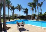 Location vacances Mazara del Vallo - Oasi rooms-1