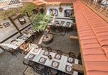 Hôtel Rhodes - Koukos Rhodian Guesthouse - Adults Only-4