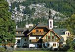 Location vacances Mauterndorf - Haus Helga-1
