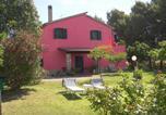 Location vacances Magliano in Toscana - Locanda le Mandriane-1