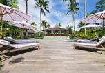 Location vacances Bangli - Nag Shampa Bali-3