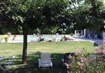 Location vacances La Roque-sur-Pernes - Le Saint Victor-4
