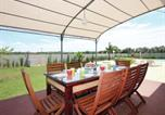 Location vacances Taviano - Inviting Holiday Home in Melissano with Swimming Pool-4
