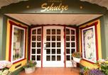 Hôtel Osterode am Harz - Landhaus Schulze-3