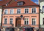 Location vacances Elbląg - Mieszkanie w Kamienicy-3