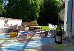 Location vacances Oraison - Villa avec piscine Forcalquier-3