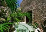 Location vacances Santa Elena - Casa Soleada-2