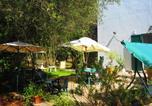 Location vacances Uggiano la Chiesa - Lardari country house-1