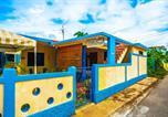 Location vacances  Cuba - Incredible house in Varadero beach-1