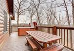 Location vacances Blue Ridge - A Simple Life-2