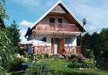 Location vacances Drawsko Pomorskie - Holiday home Drawsko Pomorskie Gudowo-3