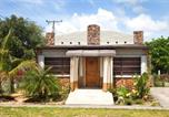 Location vacances Hollywood - Florida Style Home in Dania Beach-1