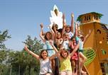 Camping avec Quartiers VIP / Premium Collioure - Camping Les Albères-2