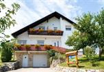 Location vacances Rakovica - Guesthouse Rubcic-3