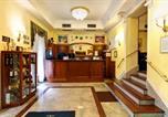 Hôtel Rome - Hotel Stromboli