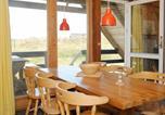 Location vacances Hvide Sande - Two-Bedroom Holiday home in Ringkøbing 28-2