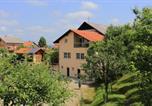 Location vacances Slunj - Rooms with a parking space Slunj (Plitvice) - 17502-1