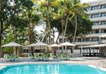 Hôtel Sierra Leone - Radisson Blu Mammy Yoko Hotel-1