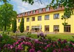 Hôtel Groß Kreutz - Seehotel Brandenburg an der Havel