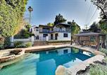 Location vacances Northridge - Superb Socal Living - Heated Pool & Spa home-1