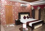 Hôtel Lahore - Hotel Premier Inn Davis Road-2