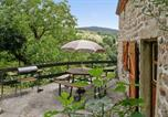 Location vacances Saint-Basile - Holiday Home Gite La Rossille-2