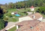 Location vacances Vignonet - Domaine Jean-Got, proche de Saint Emilion-4